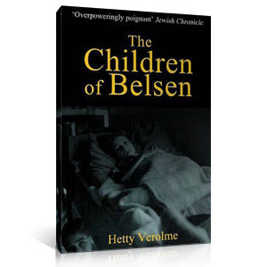 The Children Of Belsen