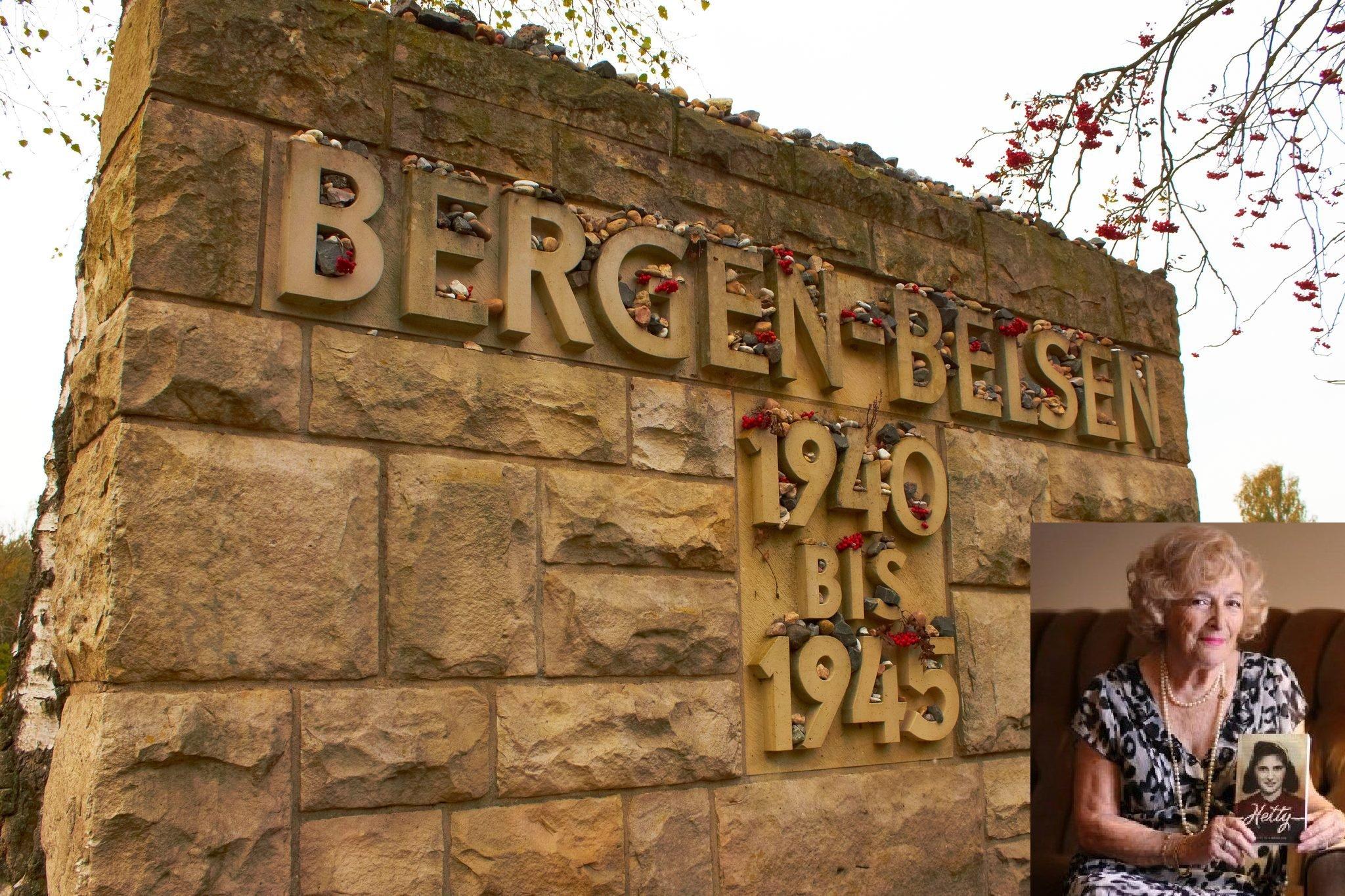 Bergen Belsen Hetty