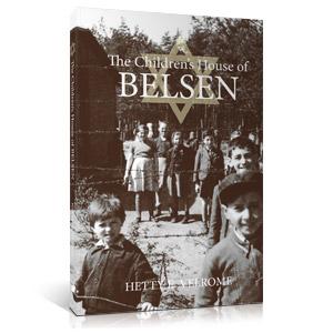 The Children Of Belsen