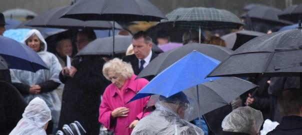 Hetty-Bergen-Belsen-2015-rain